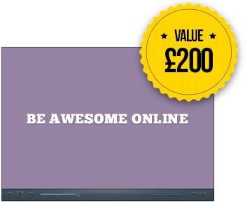 Be Awesome Online