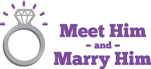 Meet Him & Marry Him Logo