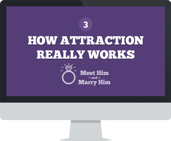 Module 3: How Attraction Really Works