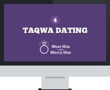 Module 4: Taqwa Dating